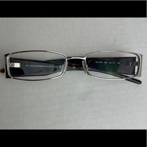 Dolce & Gabbana DG 854 eyeglasses